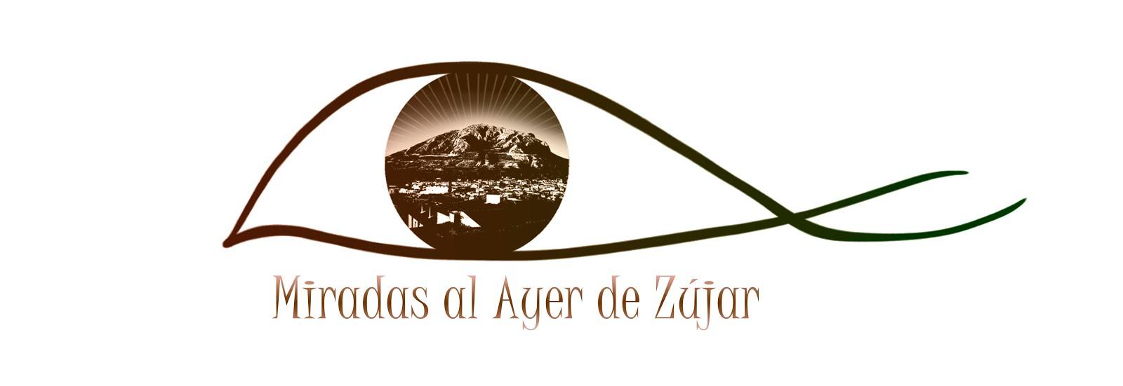 MIRADAS AL AYER DE ZÚJAR