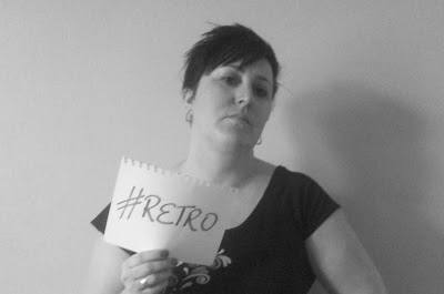 #RETRO