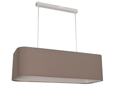 Le blog de metropolight suspension rectangulaire la vid o for Suspension rectangulaire