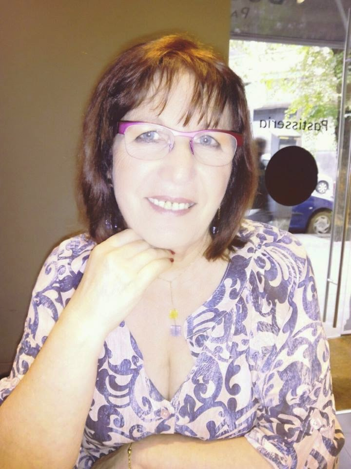 Rosario Bersabé Montes