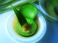 Membuat Kue Serabi hijau bandung gurih enak mudah sederhana