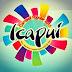 Confira a programação oficial do carnaval divulgada agora a pouco pelo secretário de turismo de Icapuí