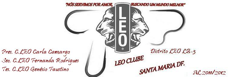 Leo Clube Santa Maria DF