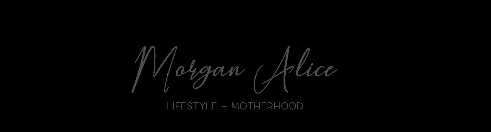 MORGAN ALICE