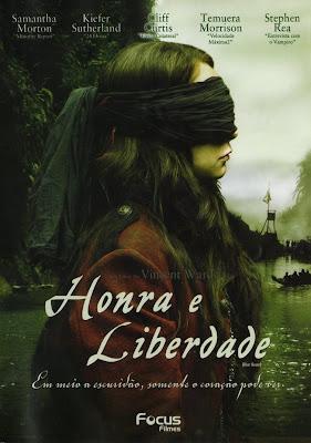 Honra e Liberdade – Dublado – Ver Filme Online