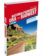 Reiseführer Südwesten der USA
