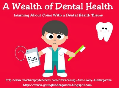 http://www.teacherspayteachers.com/Product/A-Wealth-of-Dental-Health-198850