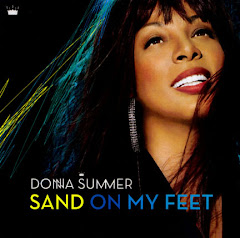 Sand On My Feet (Promo CD)-2008