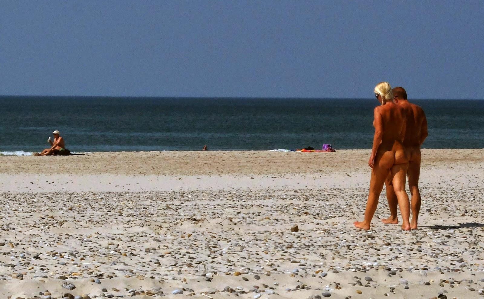 eskortside Houstrup strand naturist