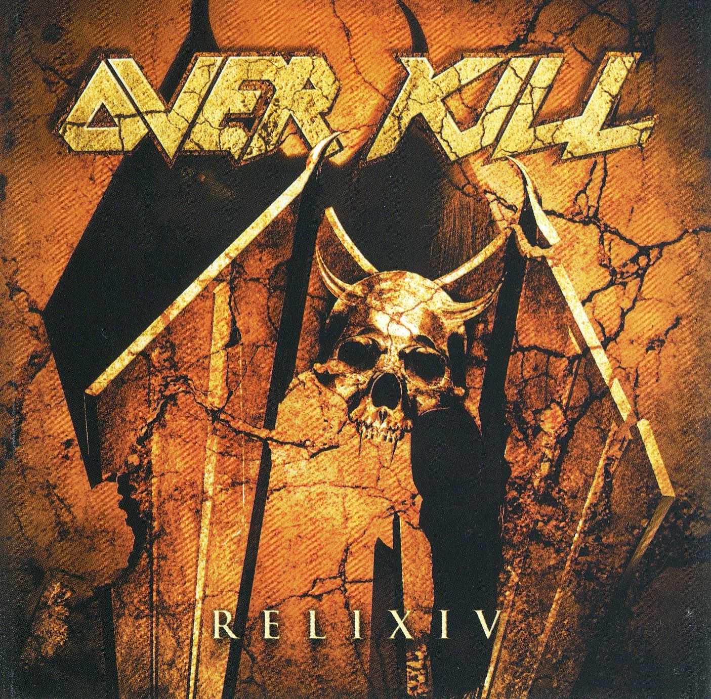 Overkill ReliXIV