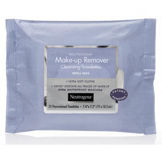 Make Up Exploration [FACE] Neutrogena Makeup Remover ...