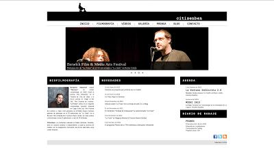 Citizenben Web