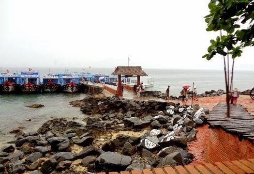 Khu du lịch Đảo Con Sẻ Tre