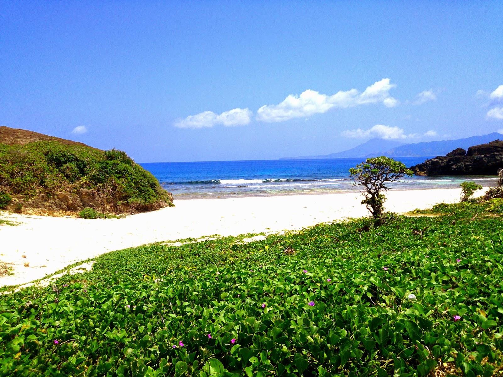 Nakabuang Beach and Arch, Sabtang Island, Batanes