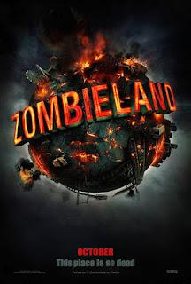 Vùng Đất Thây Ma - Zombieland