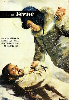 Una Invernada entre los Hielos - Julio Verne