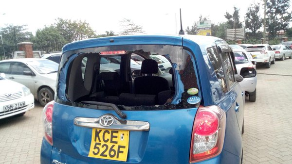#UberTaxiWars- How Local Taxi Drivers Have Been Terrorizing Uber Taxi Drivers