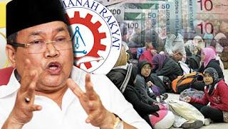 Pelajar Malaysia di luar negara seperti dalam 'neraka'
