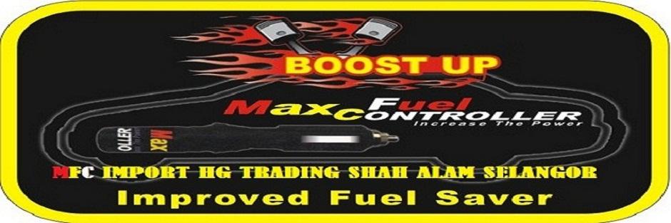 HG Max Fuel Controller