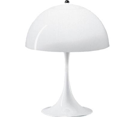 HIVE MODERN VERNER PANTON PANTHELLA TABLE LAMP