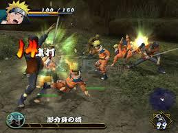 Password Naruto PS2 Lengkap Bahasa Indonesia