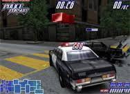 Trafik Polisi Görevde Yeni