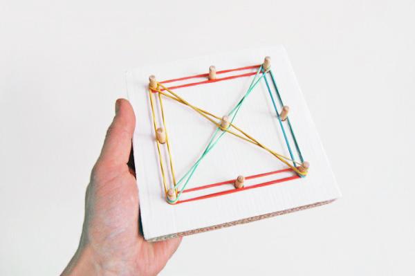 Geometricus