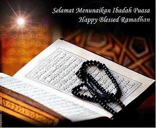 Ramadhan dan Kesalehan Sosial