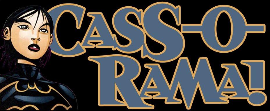 Cass-O-Rama!
