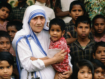Mother Theresa of Calcutta