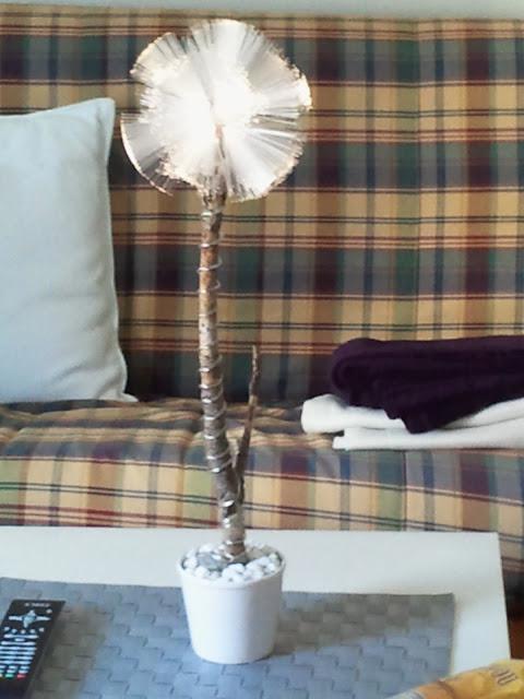 Iluminando la naturaleza mi llave allen - Lampara bola ikea ...