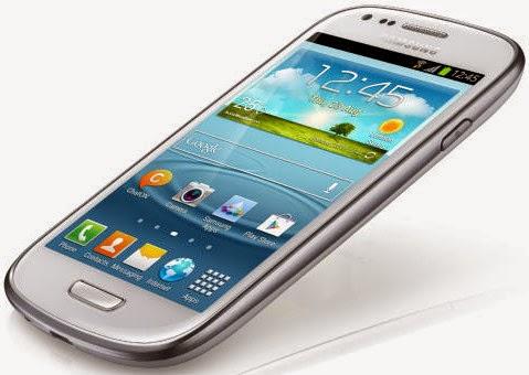 harga Samsung Galaxy S 3 Mini