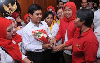 Pengangkatan Bidan PTT Menjadi CPNS 2016