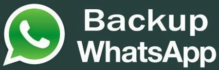 Backup-Whatsapp-Messages