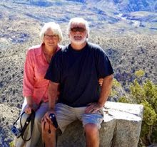 Rick & Paulette's RV Travels