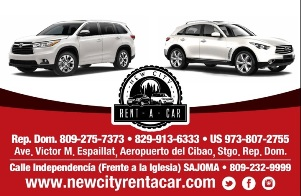 New City Rent-A-Car
