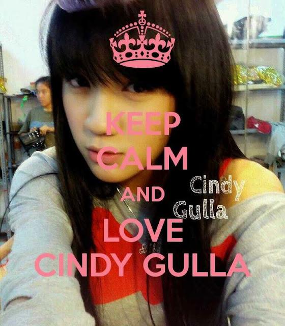 Meme Cindy Gulla