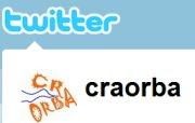 Twitter CRA Orba
