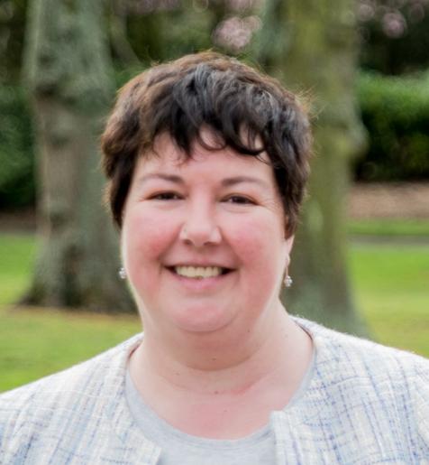 Louise Baldock