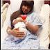 Wizkid's 2nd babymama, Diamond Binta (Photos)