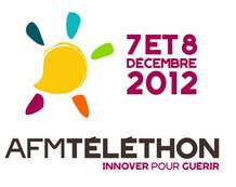 Téléthon 2012 à uzos