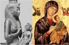 The Pagan Origin of Christianity
