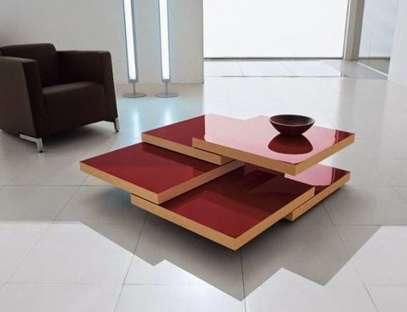 The Coffee Table For Home