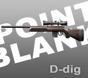 Senjata SSG-69 Point Blank - PB