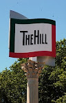 The Hill Neighborhood