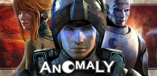 Anomaly v1.0.6 APK