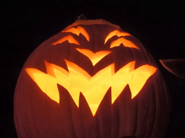 Carved Halloween pumpkin designs to inspire your creativity ...