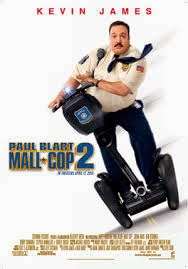 Paul Blart Mall Cop 2 Review
