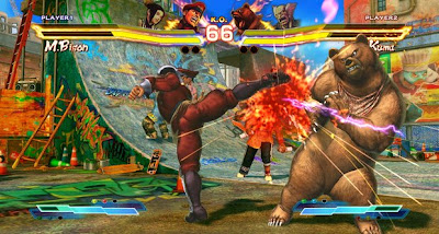 Street Fighter x Tekken PC Game (3)