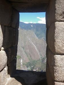 Tu ventana en el mundo.